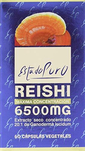 CAP REISHI 6500MG PURE
