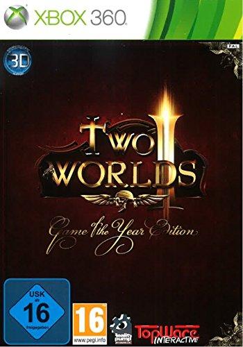 Two Worlds II - édition jeu de l'année [Importación francesa]