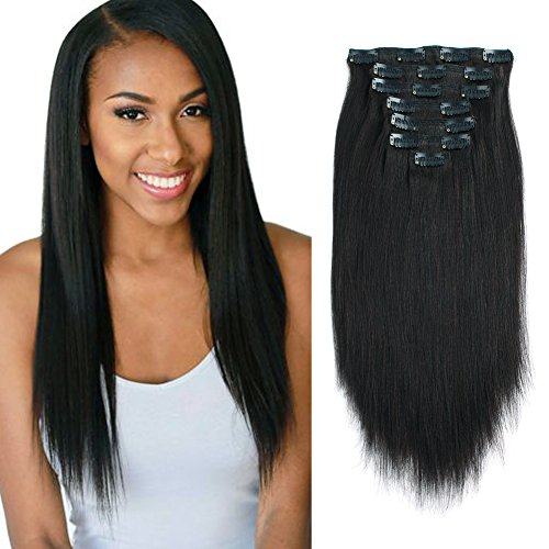 Best Hair Extensions For African American Hair