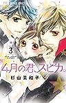 4月の君、スピカ。 (3) (少コミフラワーコミックス)