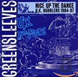 Nice Up the Dance-UK Bubblers 1984-87 - Various