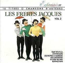 Les Freres Jacques Vol 2