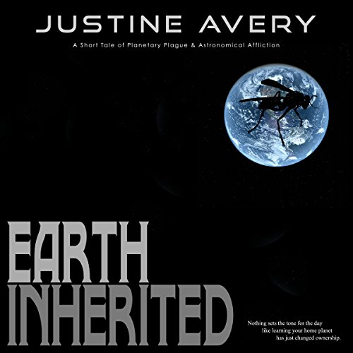 Couverture de Earth Inherited