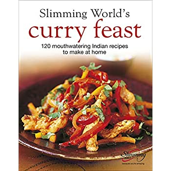 Cheap Book Slimming Worlds Curry Feast 120 Mouth