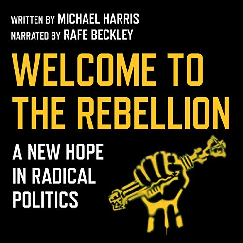 Welcome to the Rebellion  By  cover art