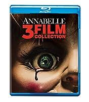 Annabelle Trilogy [Blu-ray]