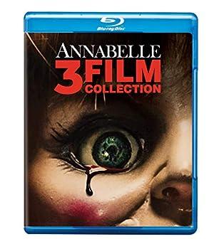 Annabelle Trilogy  BD  [Blu-ray]