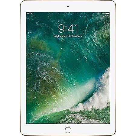 Apple iPad 9.7 (5.ª Generación) 32GB Wi-Fi + Cellular - Oro - Desbloqueado (Reacondicionado)