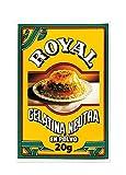 Royal Gelatina Neutra en Polvo para Elaboraciones Caseras - 20 g