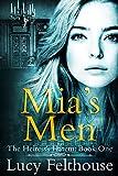 Mia's Men: A Reverse Harem Romance Novel (The Heiress's Harem) (Volume 1)