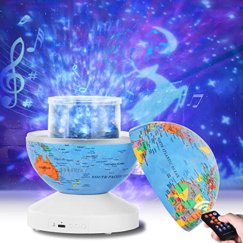 lampada proiettore di stelle Viugreum Lampada Proiettore Stelle per Bambini