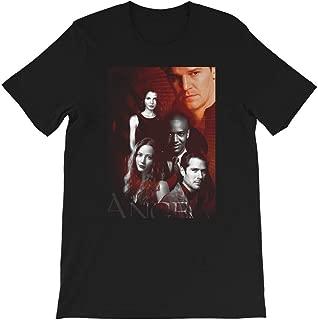 Angel Joss Whedon David Boreanaz Amy Acker Alexis Denisof Buffy Btvs Vintage Gift Men Women Girls Unisex T-Shirt Hoodie