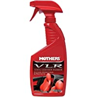 Deals on Mothers VLR Vinyl-Leather-Rubber Cleaner/Conditioner 24 oz