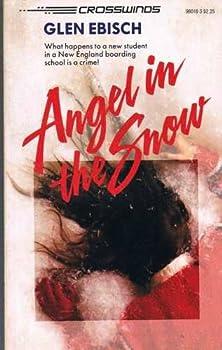 Angel In The Snow (Crosswinds, 18) - Book #18 of the Crosswinds