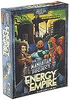 Minion Games マンハッタンプロジェクト エネルギーエンパイアゲーム