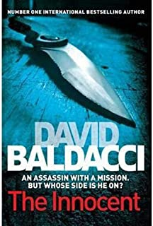 The Innocent by David Baldacci - Paperback
