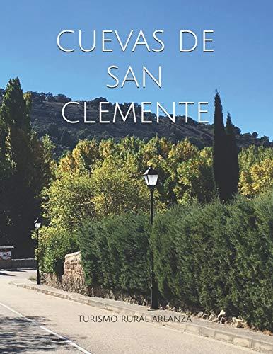 Cuevas de San Clemente: Turismo Rural Arlanza