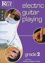 RGT - Electric Guitar Playing Grade 2