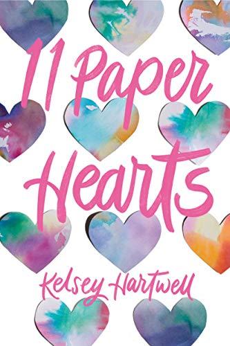 11 Paper Hearts (Underlined Paperbacks)