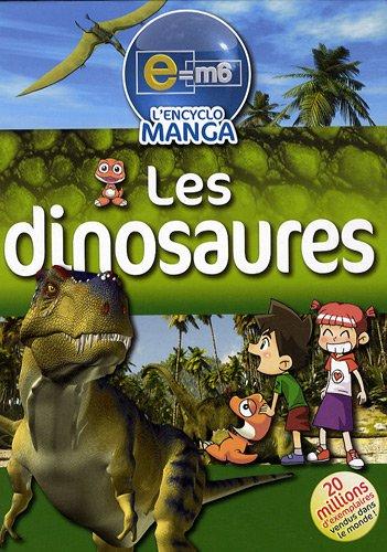 E=M6 Encyclopédie Why ? Les dinosaures
