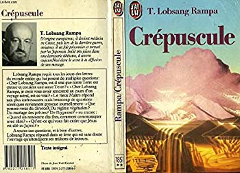 Pocket Book Crepuscule (ROMANCE (A)) [French] Book