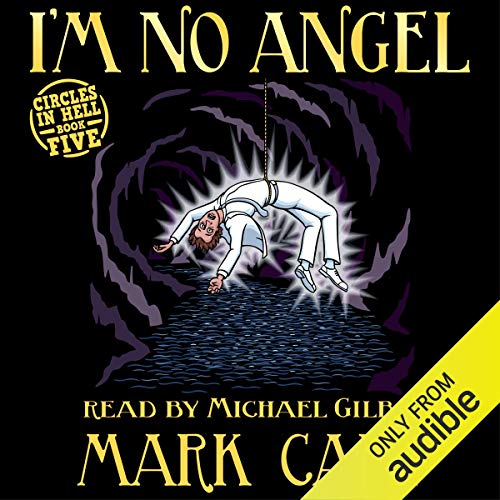 I'm No Angel cover art