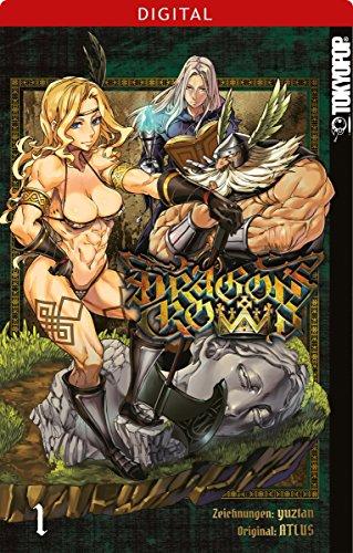 Dragon's Crown 01