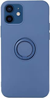 Case for iPhone 12 (Pro Max - Pro - 12 - Mini) soft Liquid Silicone - soft microfiber inside - Ultra Slim and lightweight ...