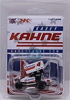 iRacing Kasey Kahne 2017 1:64 Sprint Car Diecast
