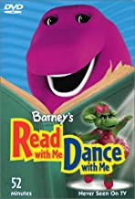 Best barney read with me dance with me dvd Reviews