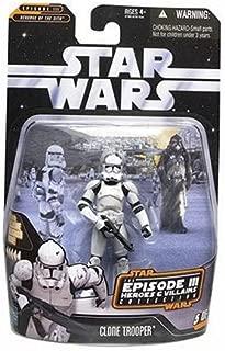 Hasbro Star Wars Greatest Hits Basic Figure Clone Trooper