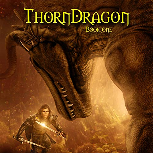 ThornDragon  By  cover art