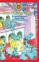 Too Many Mice: Level 2