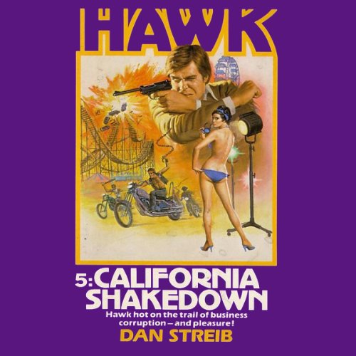 The California Shakedown cover art