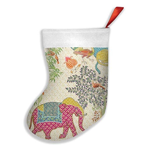 Daisylove nuevo Le Jardin De Mysore Navidad calcetín 3D impreso titulares Navidad vacaciones calcetines tubo