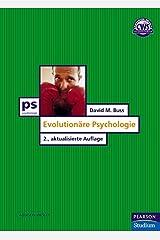 Evolutionäre Psychologie (Pearson Studium - Psychologie) (German Edition) Format Kindle