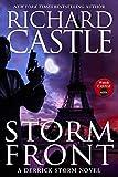 Storm Front (A Derrick Storm Novel) (Castle) by Richard Castle (2013-05-17)