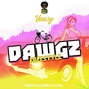 Dawgz (Freestyle)