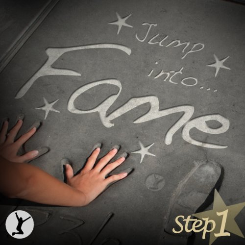 Jump into Fame, Step 1 audiobook cover art
