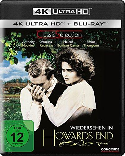Wiedersehen in Howards End  (+ Blu-ray) (4K Ultra HD)