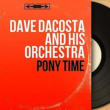 Pony Time (Mono Version)