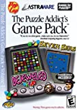 The Puzzle Addict's Game Pack Vol. 1 - PC