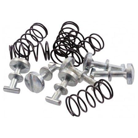 2extreme Schraube Verkleidung Set 12 Teilig Kompatibel Für Vespa Ciao Px Usw Auto