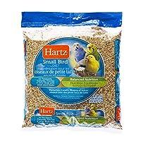 Hartz Bird Diets Food for Small Birds by HARTZ