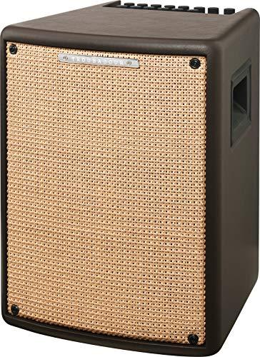 Ibanez T80II-U Troubadour amplificateur combo pour guitare acoustique, 80W