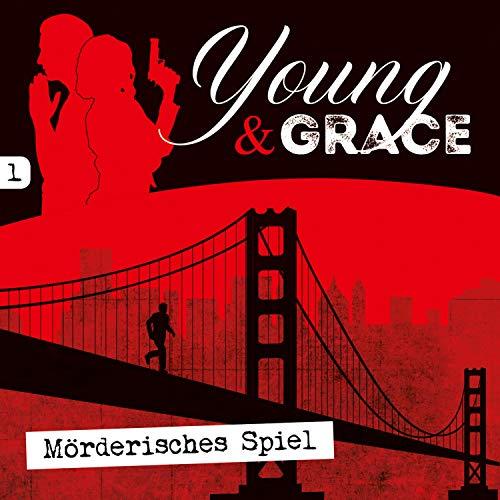 Mörderisches Spiel audiobook cover art