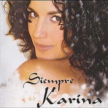 Siempre Karina
