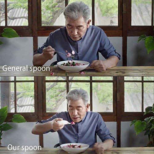 GYENNO Parkinson Spoon