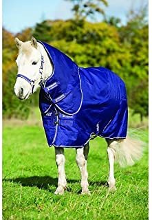Horseware Amigo Pony Hero 6 Plus 200G Turnout 69