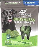 Gray Muzzle Brushless Toothpaste (Large Breeds)
